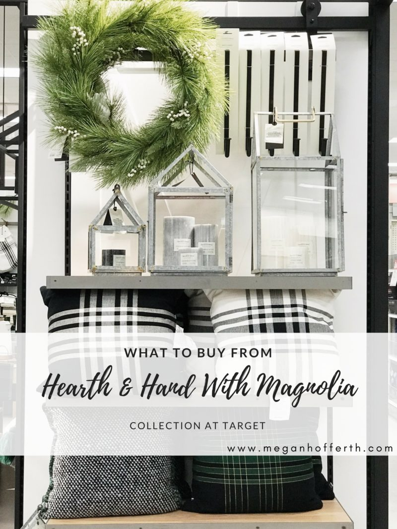 what to buy from target 39 s hearth hand with magnolia collection megan hofferth. Black Bedroom Furniture Sets. Home Design Ideas